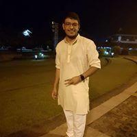Rishabh Mayank
