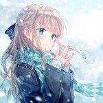 憶之夢·雪依