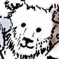 Penana小熊