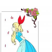 知更//Alice