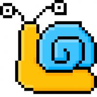 懶鬼蝸牛史尼奧(Lazy Snail)